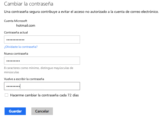 cambiando-password-hotmail