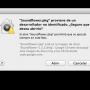 Abrir programa desarrollador no identificado
