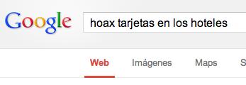 Hoax ejemplo