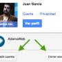 Inicio de sesión múltiple en Google