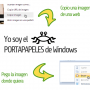 Portapapeles WIndows