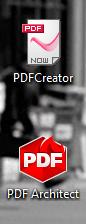 Programas PDF Creator