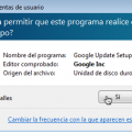 Software acceso Windows