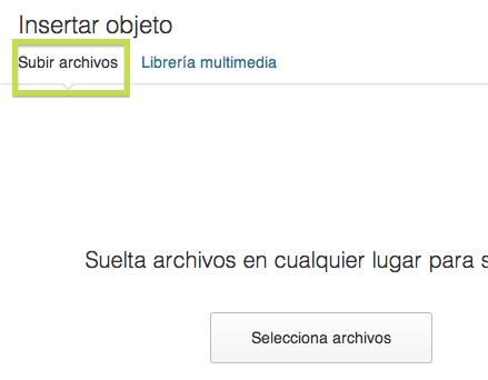 wordpress-subir-archivos