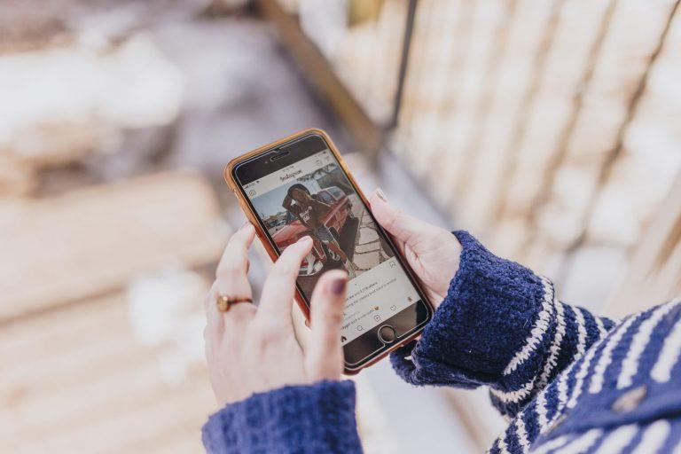 Qué es y para qué sirve Instagram